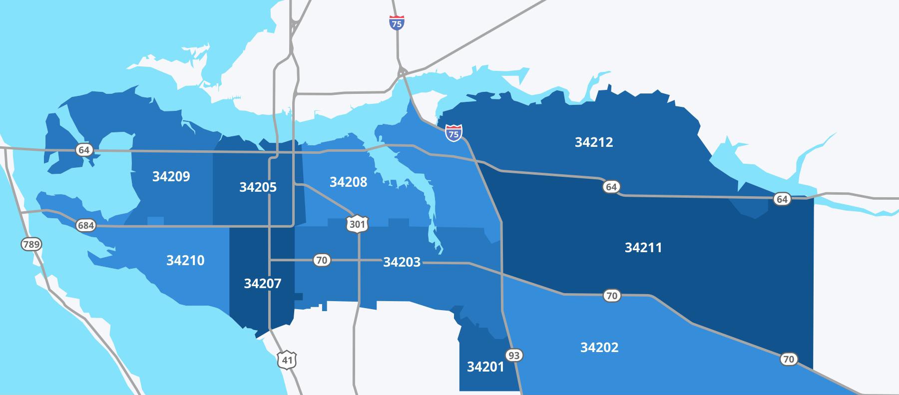 Bradenton, FL Real Estate & Homes for Sale - realtor.com®